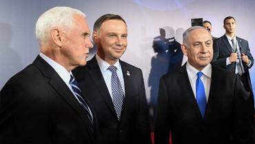 تصريحات لنتنياهو عن محرقة اليهود: الخارجيّة البولونيّة تستدعي السفيرة الإسرائيليّة