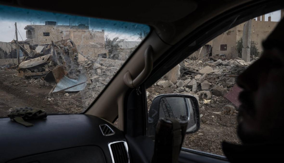 """زيارة """"طوعيّة وغير آمنة"""" للغريب إلى دمشق... """"ضرورة"""" أم """"لفّ ودوران""""؟"""