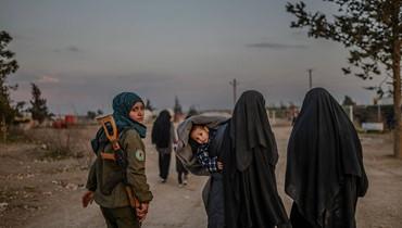 """سجون """"قسد"""" تفيض بمعتقلي """"داعش"""" الأجانب      \r\nمسؤول كردي يقترح تكرار تجربة """"اليونيفيل"""" في سوريا"""