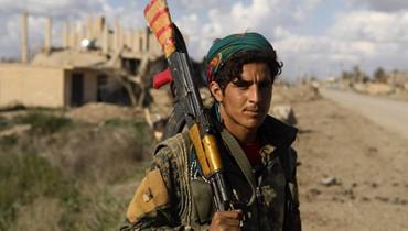 """وجود المدنيين في الجيب الأخير لـ""""داعش""""  يدفع """"قسد"""" إلى التريث في الحسم"""