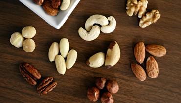لمرضى السكري: إليكم ماذا يحصل لجسمكم إذا تناولتم حفنة من المكسرات يومياً!