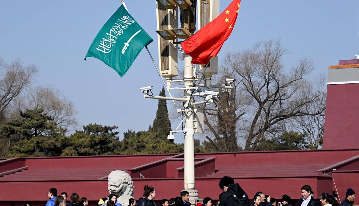 ولي العهد السعودي يبدأ زيارة إلى الصين