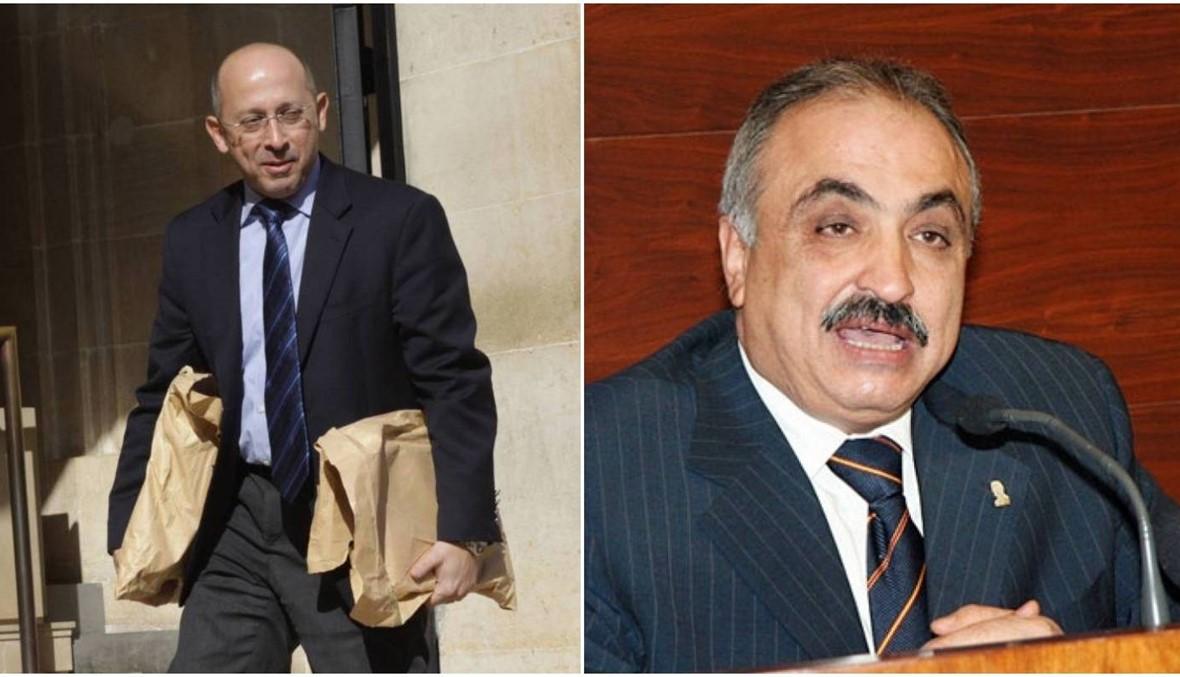 ألان عون يردّ على محمد الحجار: دخيلك بلا مزايدات
