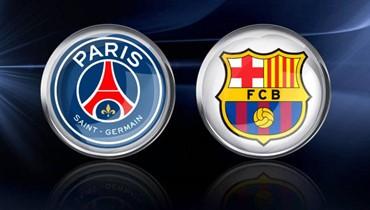 باريس سان جيرمان يخطط للانتقام من برشلونة بهذه الطريقة!