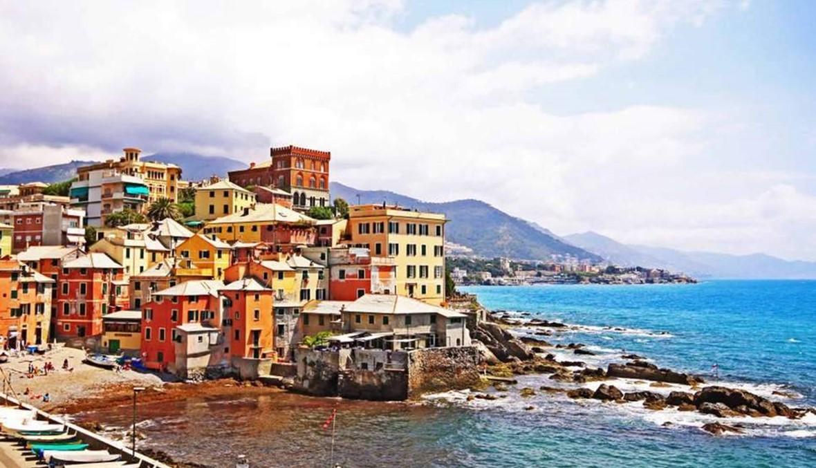 منذ 700 عام كانت أغنى مدينة في العالم... تعرّف إلى جنوة الإيطالية