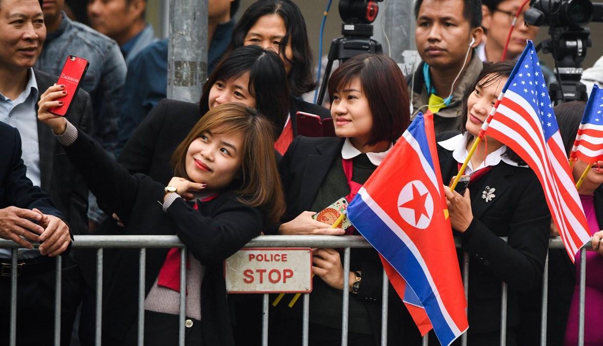 كيم جونغ أون يصل إلى هانوي لعقد قمّته الثانية مع ترامب