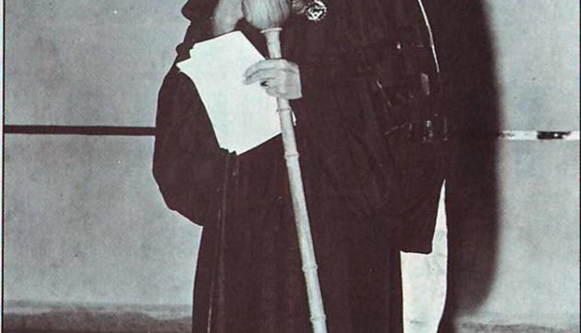 """لُقبت بـ""""مدام كوري""""... سلوى نصار ابنة ضهور الشوير  أول عالمة فيزياء وذرة في لبنان"""