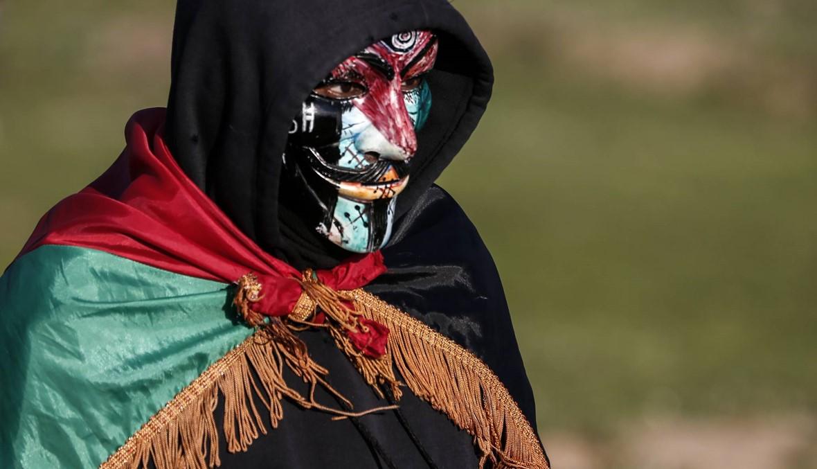 """تقرير """"مهم"""" للأمم المتّحدة: """"حماس"""" تطلب محاسبة إسرائيل على """"جرائمها"""" في غزة"""