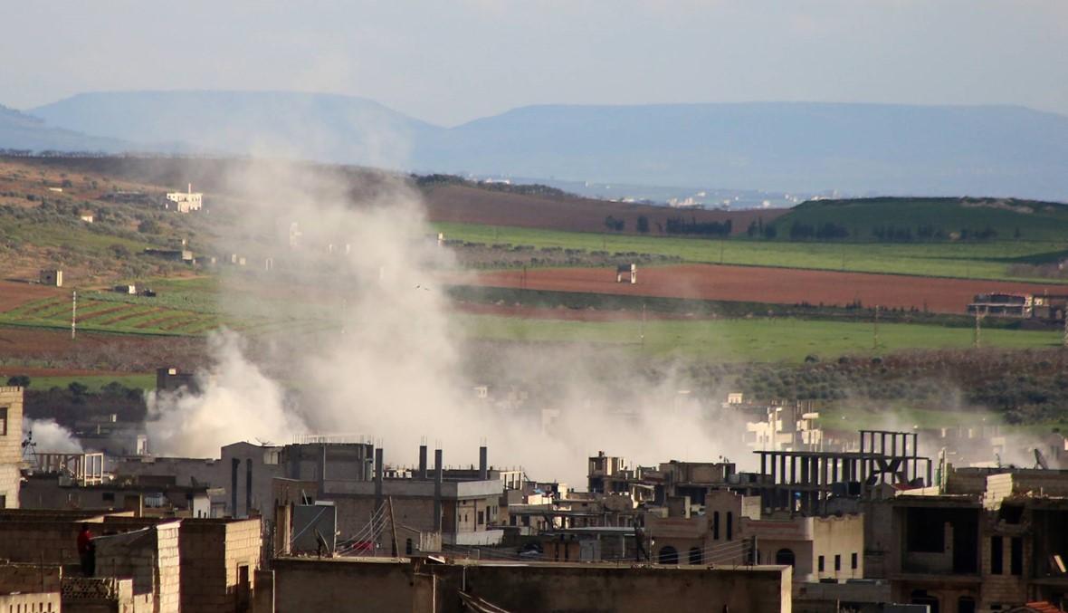 """دمشق تدعو النازحين السوريّين إلى مغادرة مخيّم الركبان """"والعودة إلى قراهم"""""""