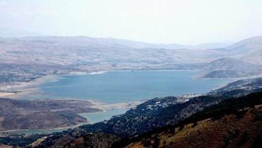 """أرشيف """"النهار"""" - المياه والسلام الصعب في الشرق الاوسط"""