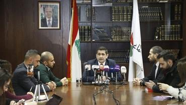 """مبادرة """"القوات اللبنانية"""" لعودة النازحين  لا تنتظر الحل السياسي وتنأى عن التطبيع"""