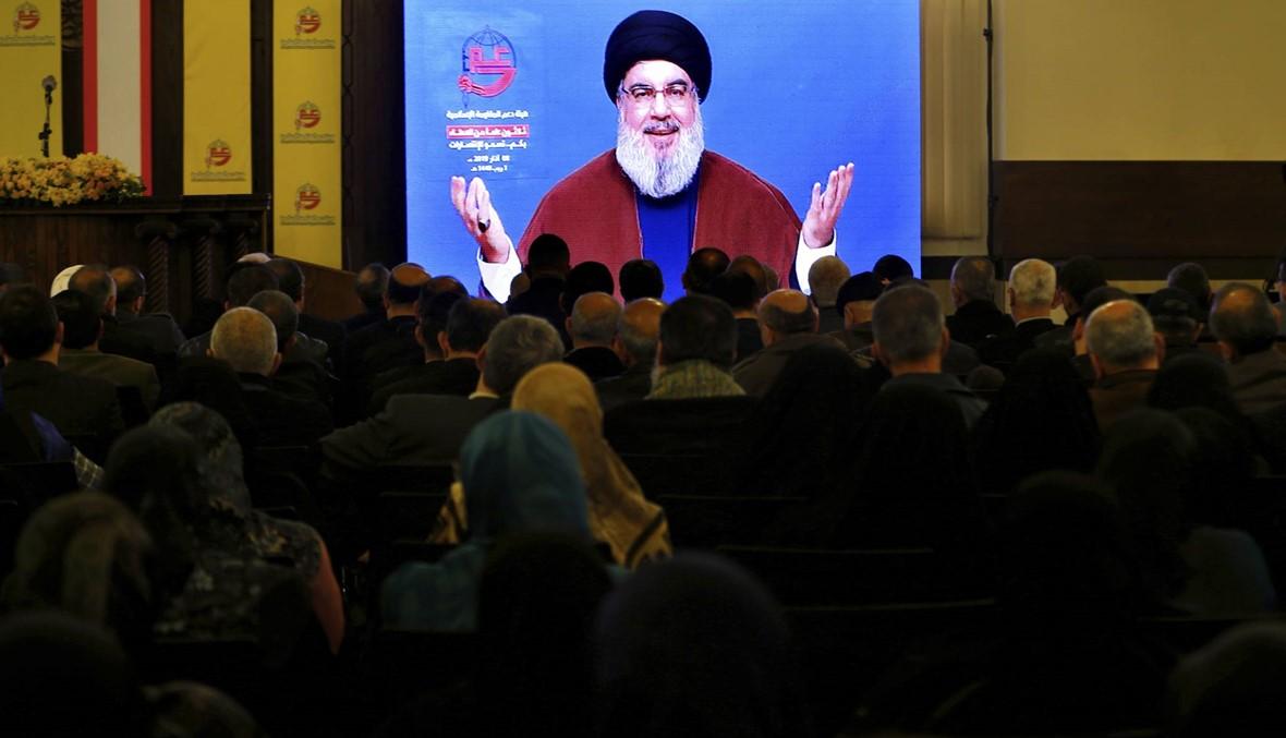 """لا خطوط حمر في معركة اعتبرها """"مقدسة"""" """"حزب الله"""" لم يعد يخشى الفتنة!"""