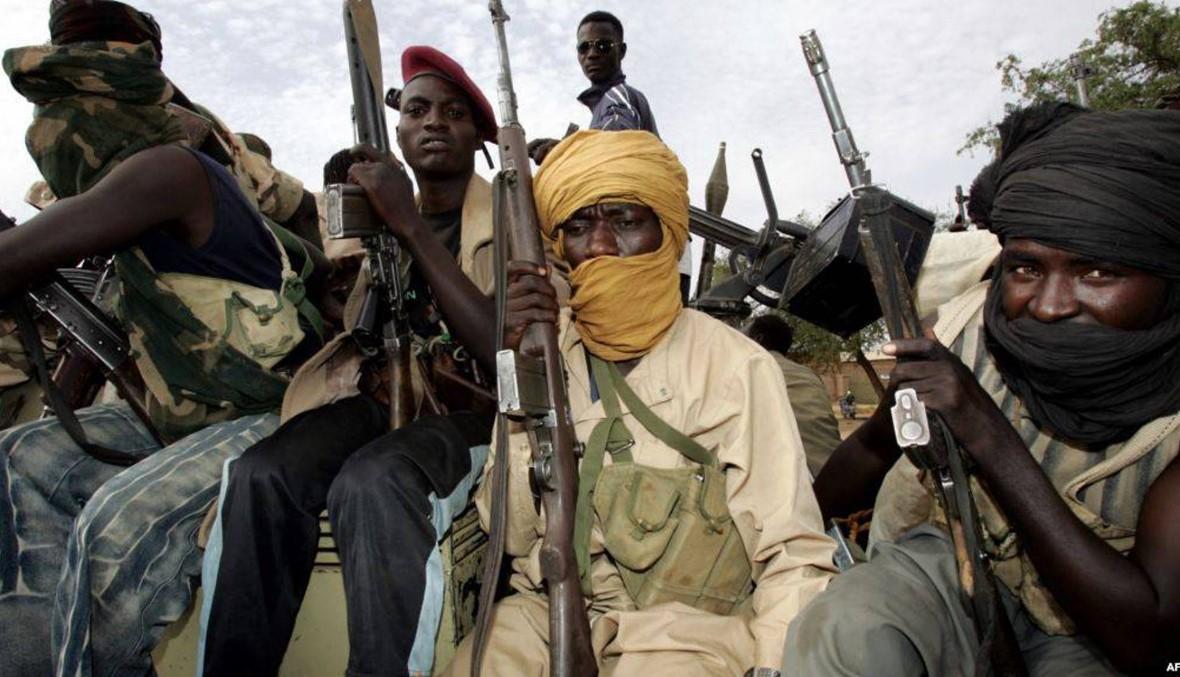 إغلاق الحدود بين تشاد وليبيا... و400 متمرّد سلّموا أسلحتهم