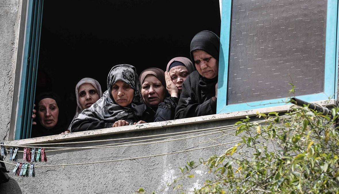 مقتل فلسطيني برصاص الجيش الإسرائيلي بعد محاولة طعن جنود قرب الخليل