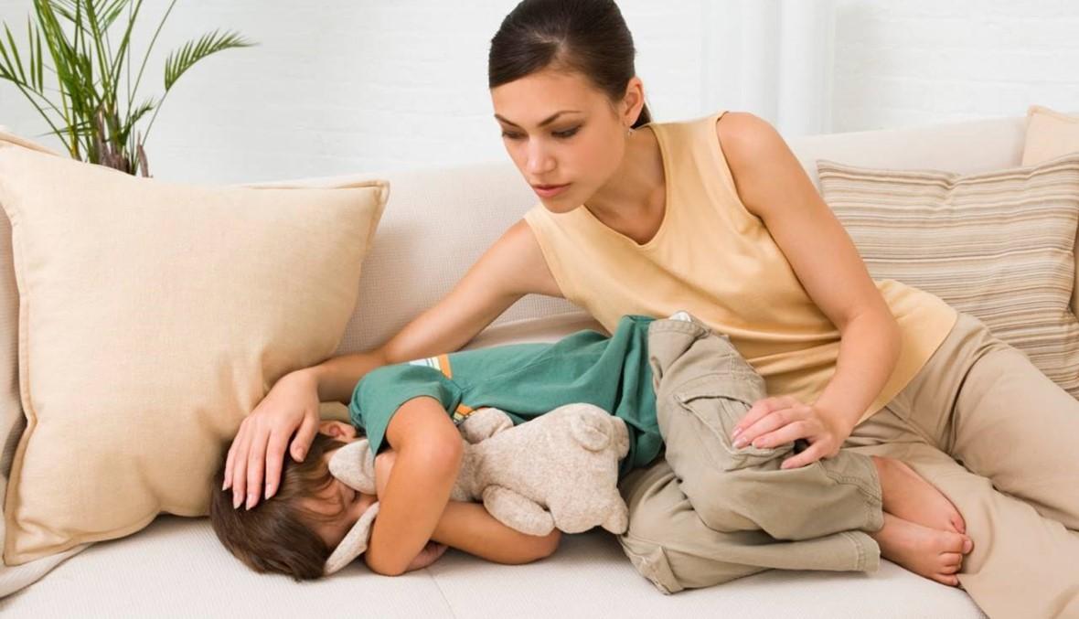 خطوات منزلية لعلاج مشكلة الإسهال عند طفلك