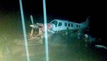 42 قتيلاً على الأقلّ جراء فيضانات في بابوا الإندونيسي