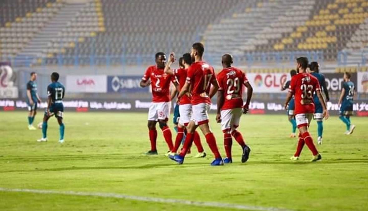 4 أندية تحمل راية العرب في ربع نهائي دوري أبطال أفريقيا