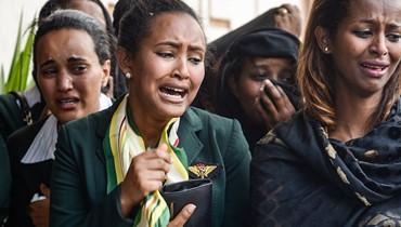"""أديس ابابا: """"تشابه واضح"""" في المعطيات بين الطائرتين الإثيوبيّة والإندونيسيّة المنكوبتين"""