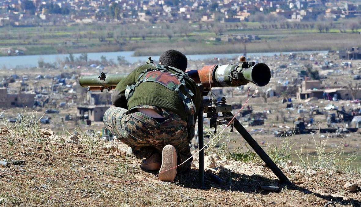"""دمشق: الجيش السوري """"سيحرّر"""" مناطق سيطرة الأكراد بـ""""المصالحات أو القوة"""""""