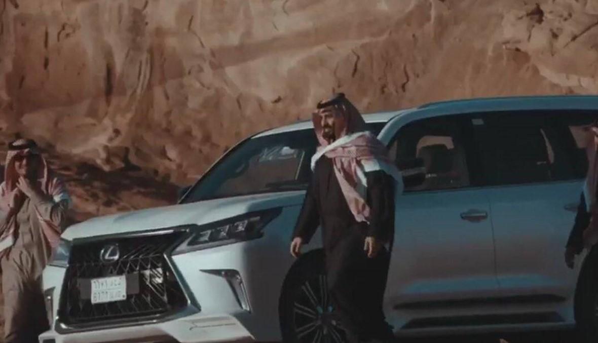 تعرّفوا إلى أسطول سيارات الأمير محمد بن سلمان