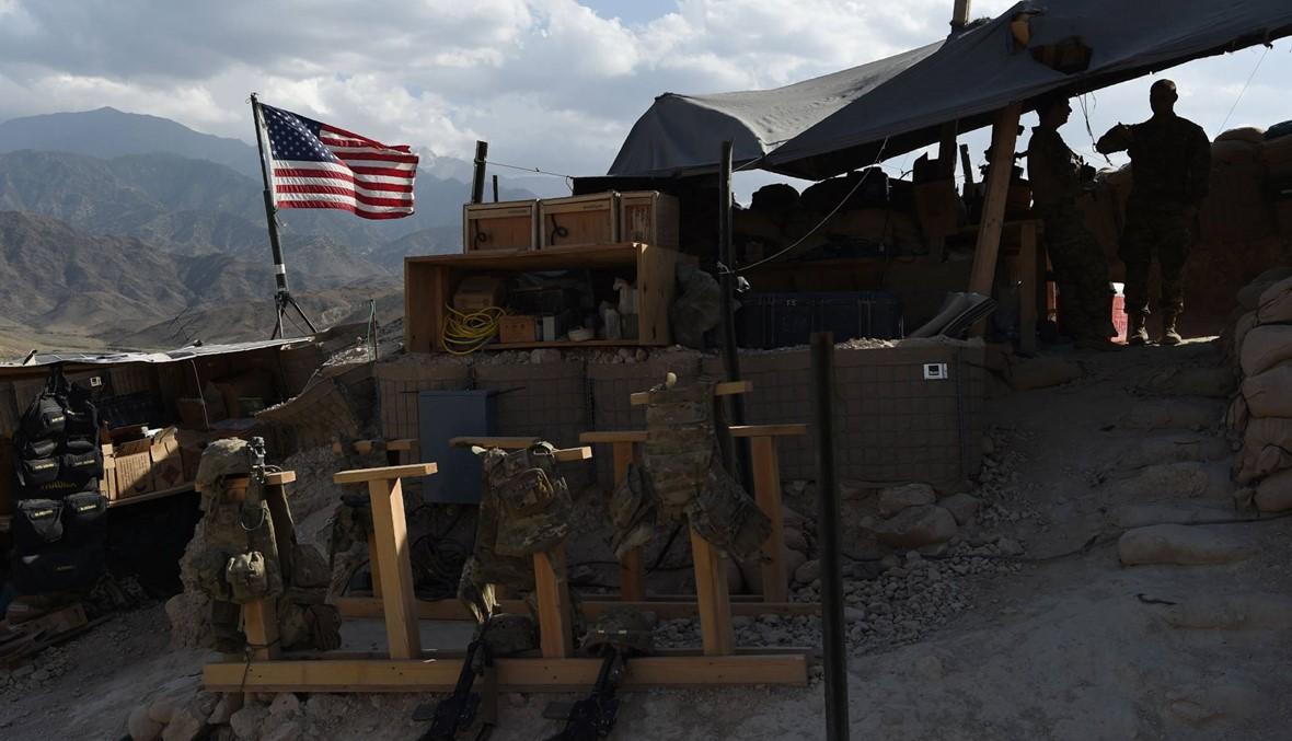 حلف الأطلسي: مقتل جنديّين أميركيين في افغانستان