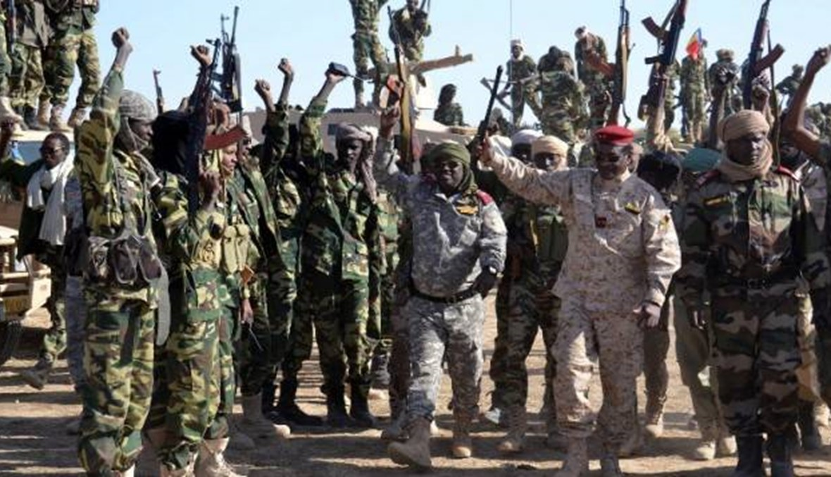 مقتل 23 جندياً في هجوم لبوكو حرام في تشاد