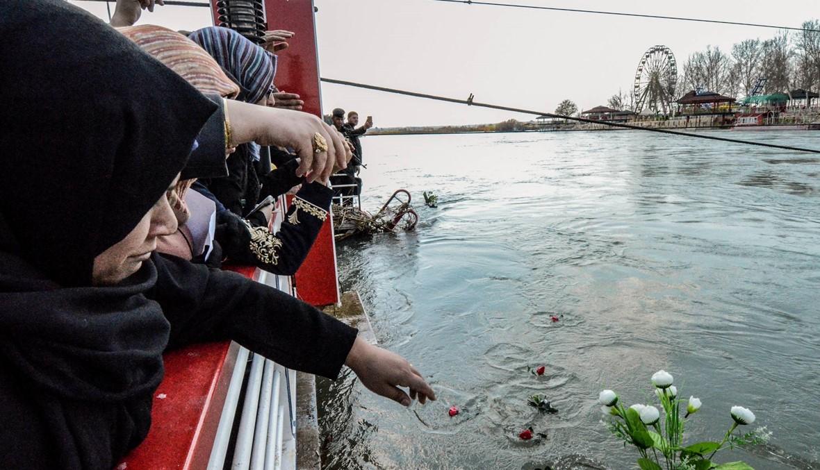 غرق العبّارة في الموصل: مجلس النّواب العراقي يقيل محافظ نينوى