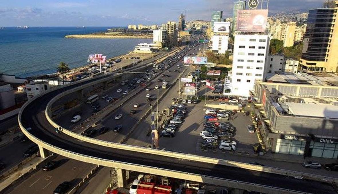 جسر جل الديب لم يحل أزمة السير... ولا مفر من الخطط المستدامة