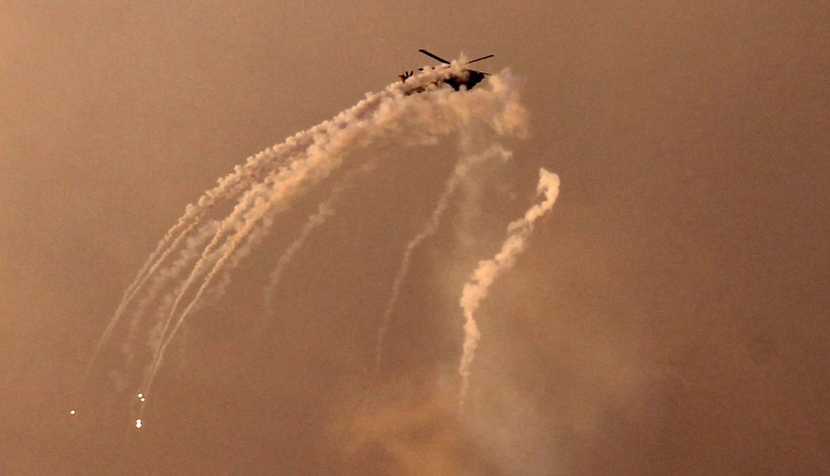 ضربة جوية إسرائيلية تستهدف مكتب إسماعيل هنية في غزة