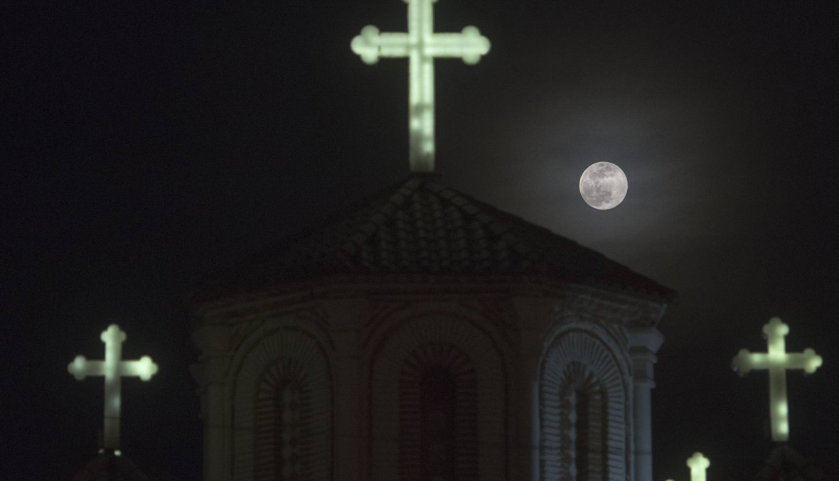 """البابا فرنسيس والجرح المفتوح: اضطهاد المسيحيّين... """"إنّها قصّة ملايين"""""""