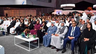 رؤساء تحرير في منتدى الإعلام العربي... نايلة تويني: الإعلام الورقي لم يمت