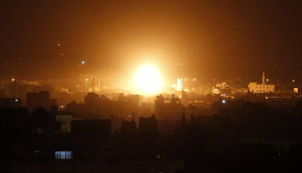 الجيش الإسرائيلي يستخدم فيديو قديماً ليدين إطلاق الصواريخ الفلسطينيّة