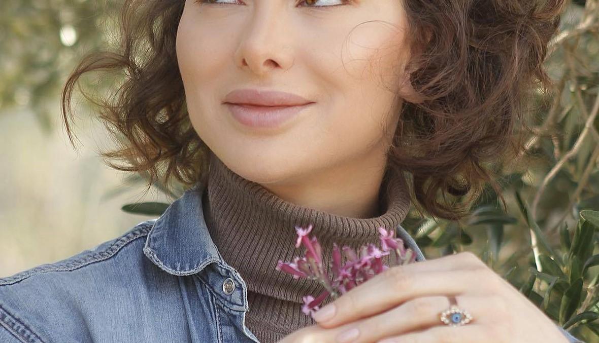 """ستيفاني صليبا من الـ""""موريكس دور"""": تخلّيت عن كل شيء لأجل دوري"""" (فيديو)"""