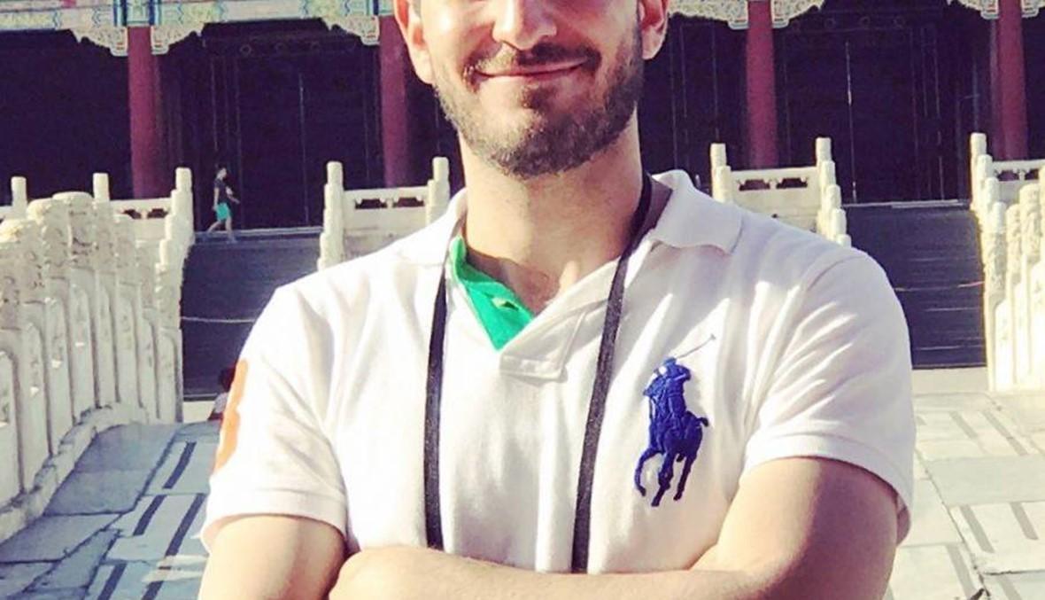 """سيرة مبتكر لبناني عالمي... فاضل أديب لـ""""النهار"""": ابداع الآلات لا يزال بعيداً"""