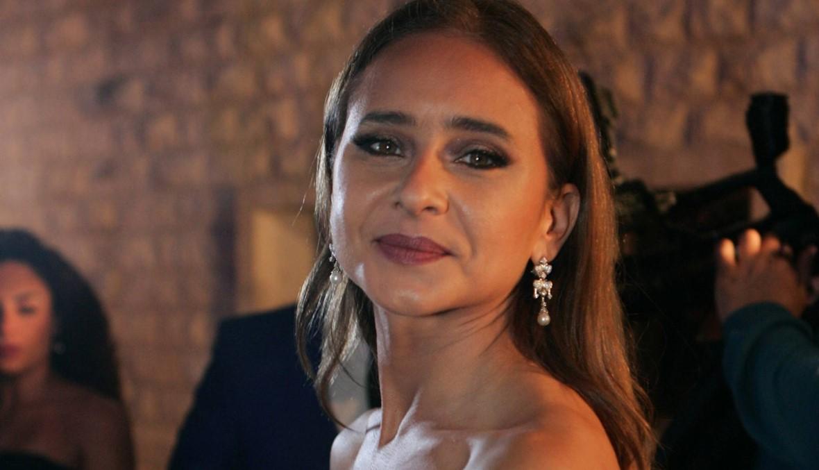 """نيللي كريم تكشف لـ""""النهار"""" سبب غيابها عن رمضان 2019 (فيديو)"""