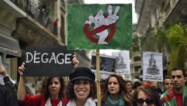 البرلمان الجزائري يجتمع لتنصيب خليفة لبوتفليقة