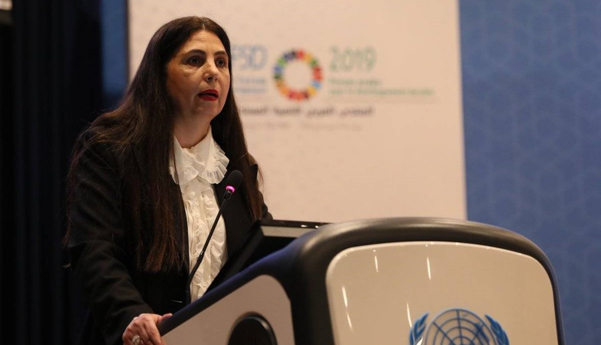 """مبادرة """"شابات وشباب الإسكوا"""" للتغيير الإيجابي في المنتدى العربي للتنمية"""