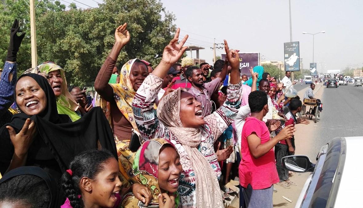 """السودان: قوى إعلان الحريّة ترفض بيان الجيش... """"ندعو الشعب إلى الاعتصام"""""""