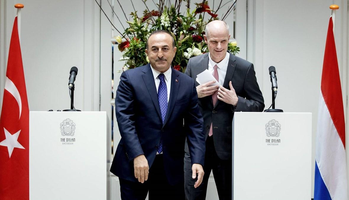 """مشادة حادّة حول """"الإبادة الأرمنيّة"""": نائبة فرنسيّة تصف وزيراً تركيًّا بـ""""الوقح"""""""
