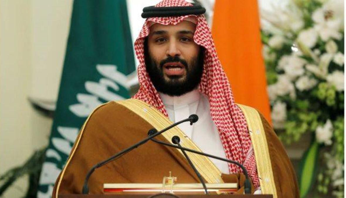 محمد بن سلمان الشخصية الأكثر تأثيراً في العالم!