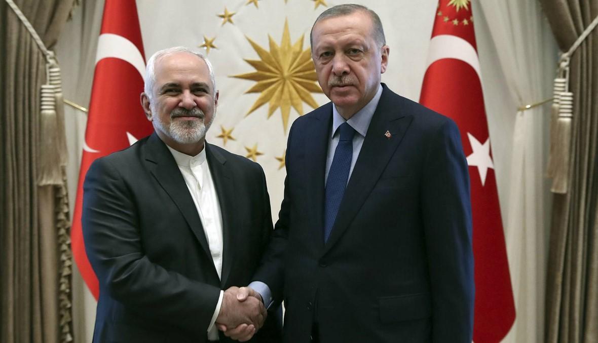 """التقيتُ مطوّلاً مع بشار الأسد""... ظريف يزور إردوغان بعد دمشق"