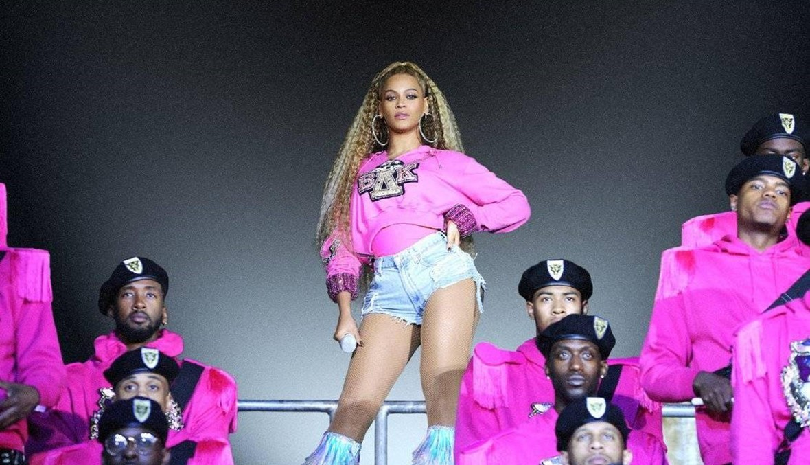 New doc shows how Beyoncé changed Coachella, forever