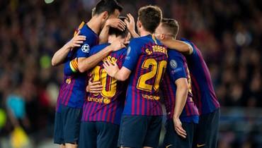 نهاية موسم صعبة في الدوري الإسباني