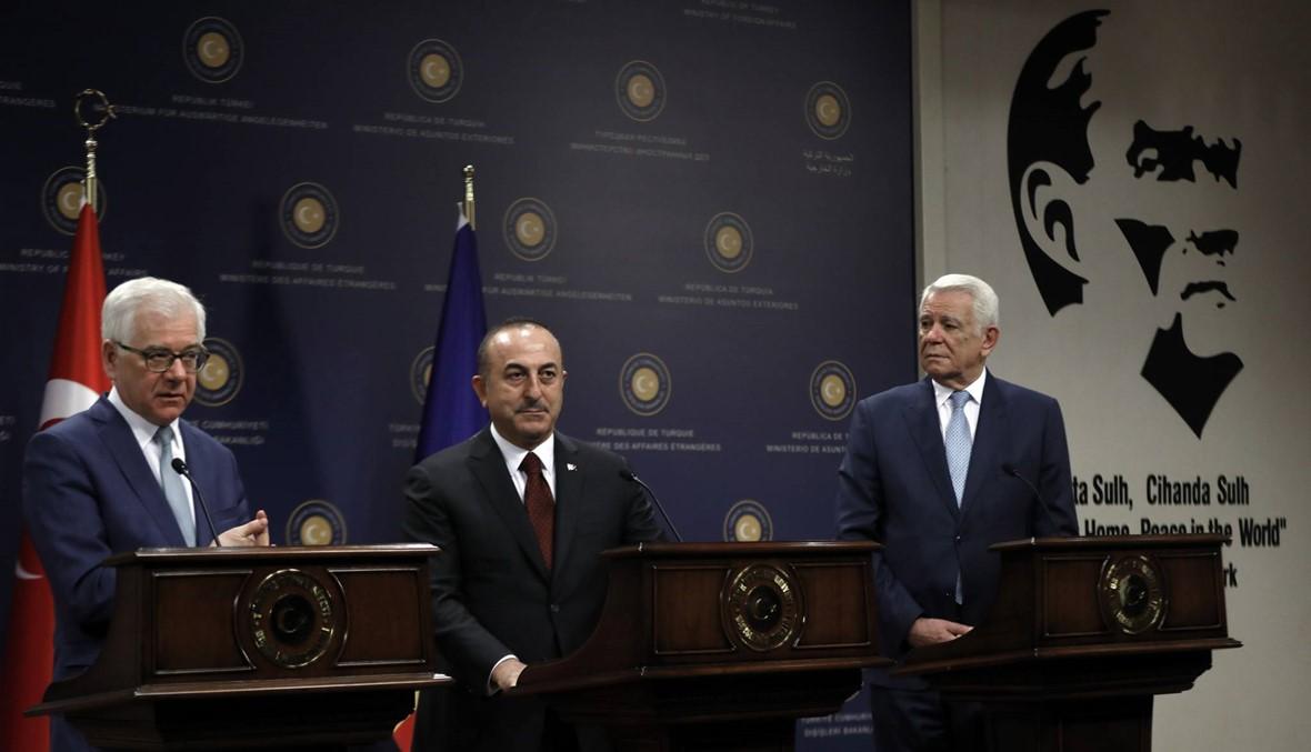 منظومة أس 400 الروسية توتّر العلاقات بين أنقرة وواشنطن: تفهُّم لمخاوف الناتو