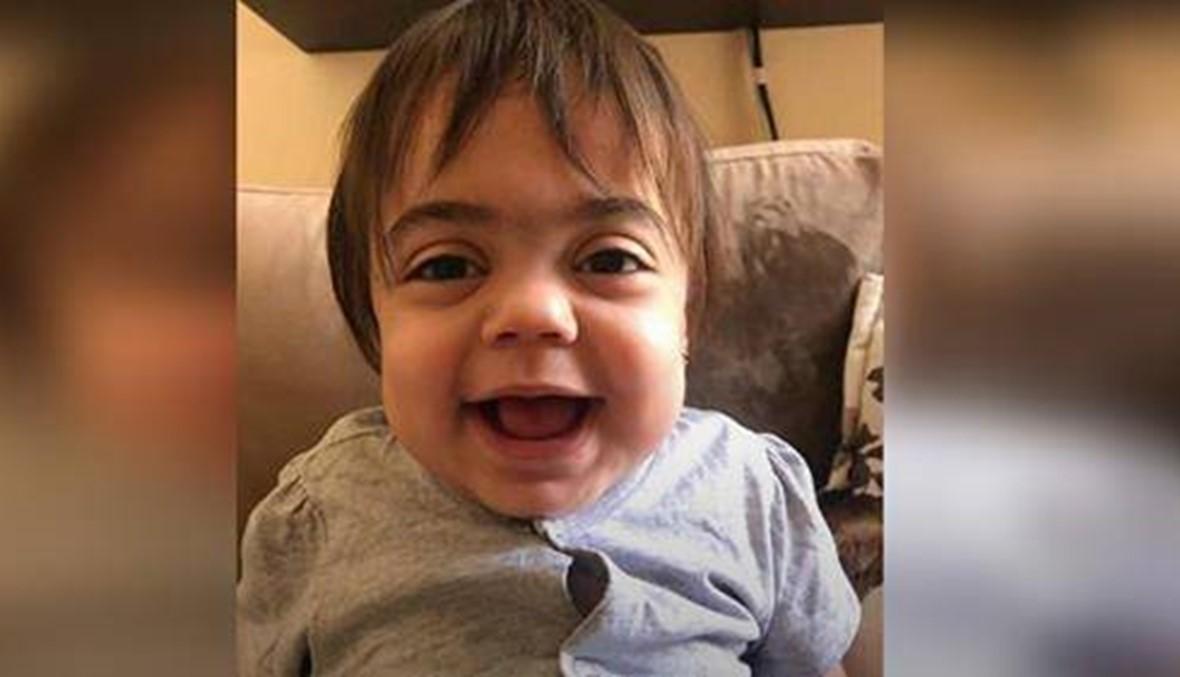 """وفاة الطفلة حلا بعد رفض المستشفى استقبالها... """"حرقولنا قلبنا وما رح نقبل لصار"""""""