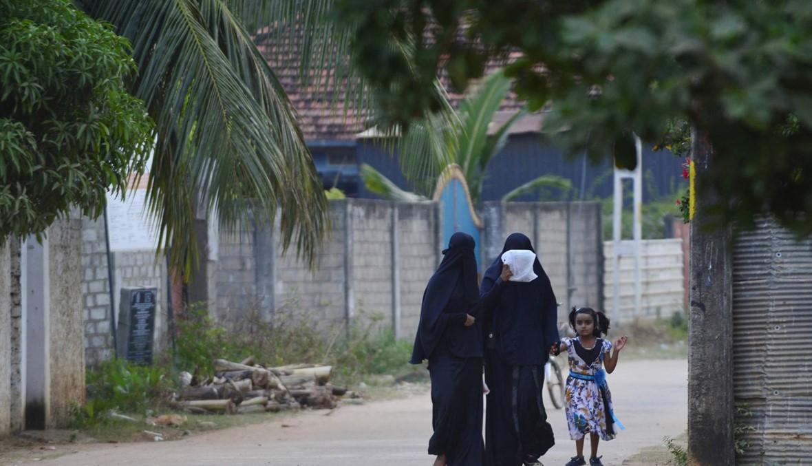 """بحثاً عن الانتحاري زهران هاشم في سري لانكا: مسلمون في كاتانكودي """"حذّروا مراراً منه"""""""