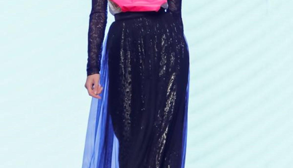 أسبوع الموضة العربي ينطلق بزخم في دبي(صور وفيديو)