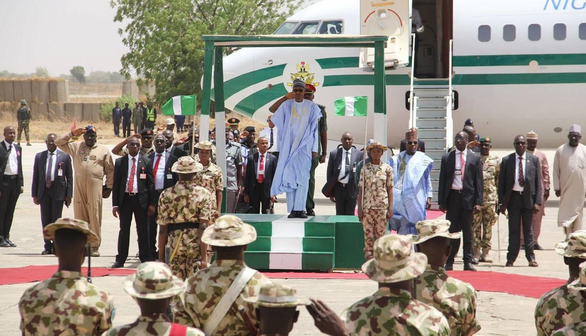 """نيجيريا: """"بوكو حرام"""" تهاجم قاعدة عسكريّة شرق بورنو... 5 جنود قُتلوا، و30 آخرون مفقودون"""