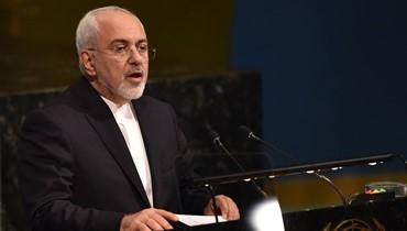 جواد ظريف: إيران تأمل بتحسن علاقاتها مع السعودية والامارات والبحرين