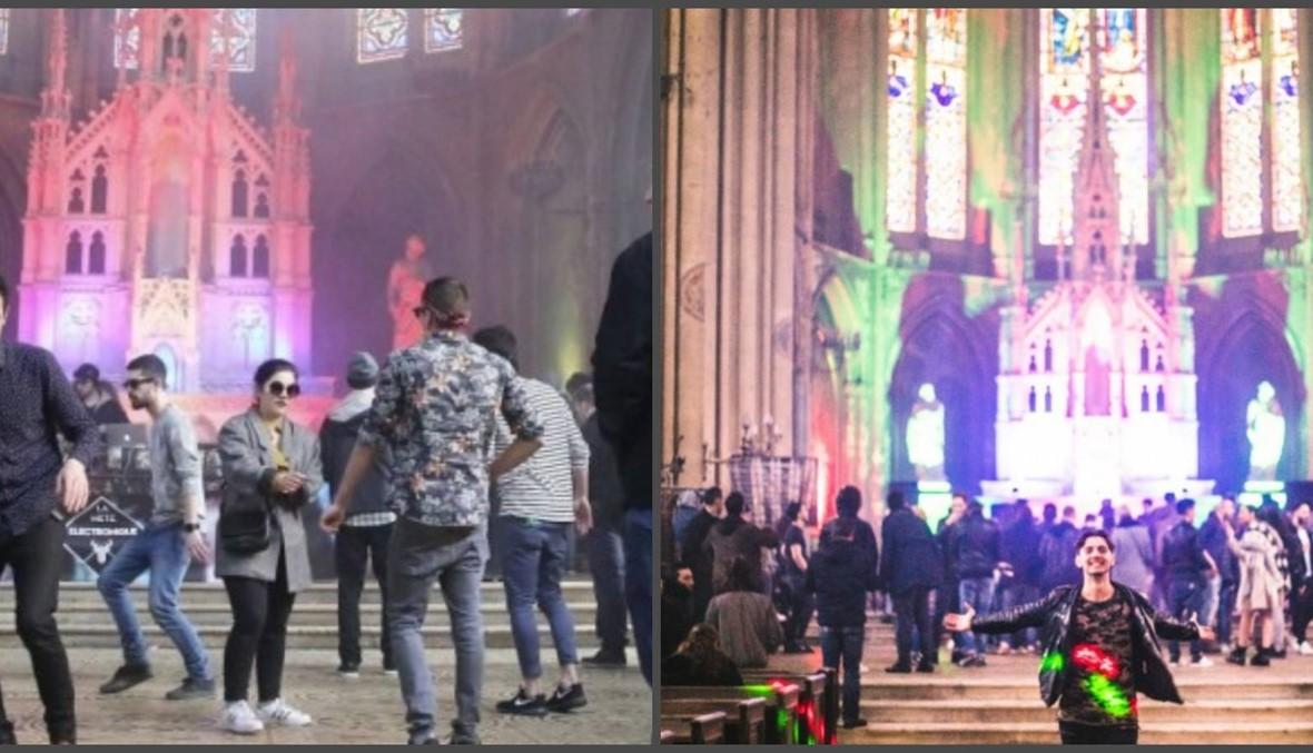 """رقص في الكاتدرائيّة... """"عندما تجتاح الشياطين الكنائس"""": إليكم التّفاصيل"""